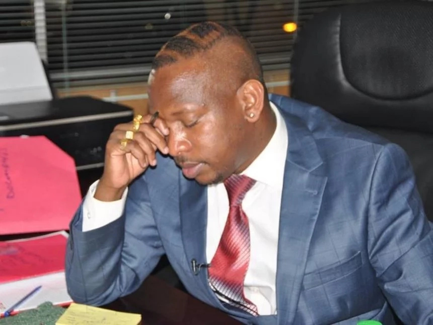 Mike Sonko's victory challenged in court