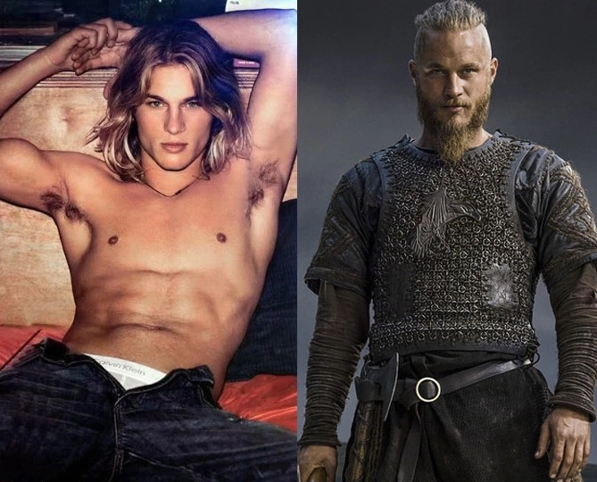 Travis Fimmel: 10 Interesting Facts About The Vikings Star