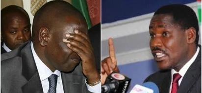 Peter Munya ampa Uhuru masharti makali ili kujizuia kuzamisha boti la Ruto 2022