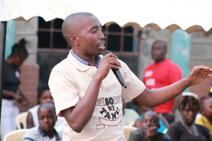 Mungiki issue threat to MP aspirant