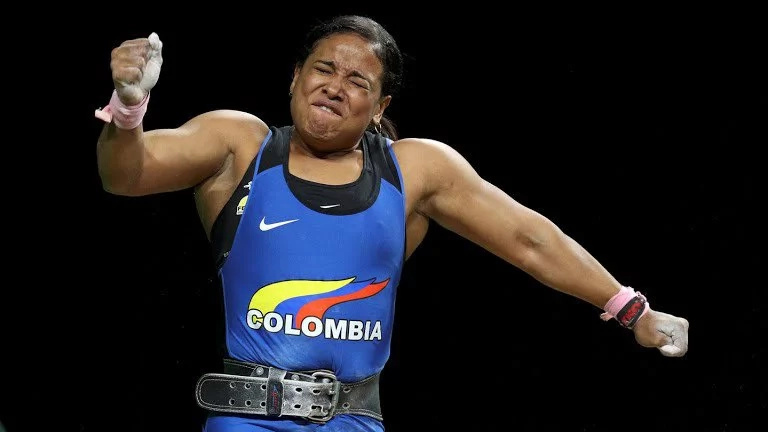 Colombia obtuvo diploma olímpico. ¡Entérate quién lo logró!