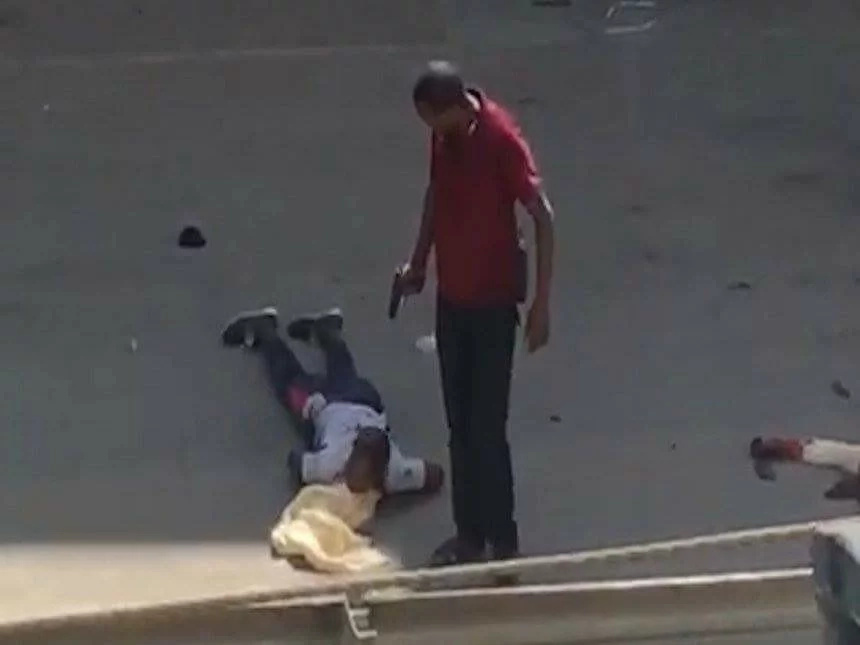 Aliyekuwa jaji mkuu atoa maoni yake kuhusu video ya kuuawa kinyama kwa washukiwa wa ujambazi mjini Nairobi
