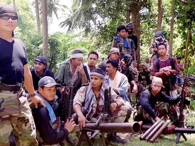 Terorista sa Cebu: Worried police alert public about possible Abu Sayyaf terror attack in Cebu