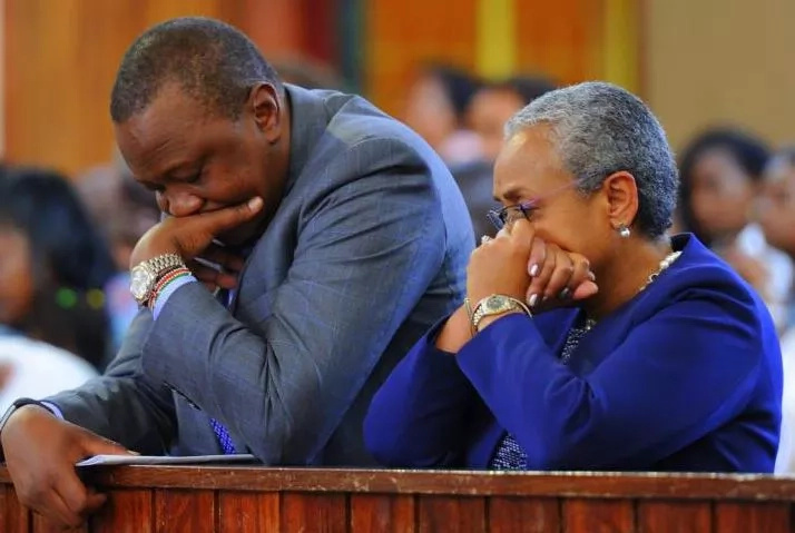 Lobby group vow to sue Kenyatta bank