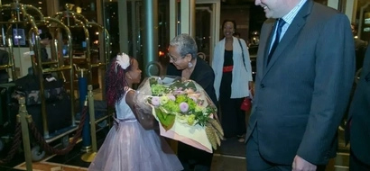 Kenya's First Lady To Address World Assembly For Women In Japan