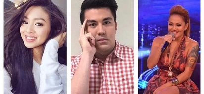 Ethel Booba said something about Nadine Lustre and Luis Manzano on her Twitter account! Find out what her tweet was!
