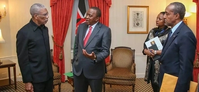 Uhuru Wins International Support To Change ICC Rule In DP Ruto's Favour
