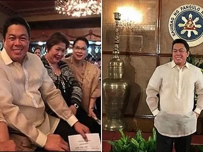 LOOK: Dennis Padilla is newly-appointed MTRCB board member, nagpasalamat kay PRRD sa tiwala at bagong trabaho