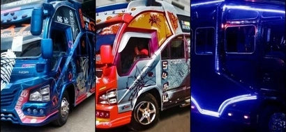 Meet this matatu man who earned a mouth-watering KSh175 million daily