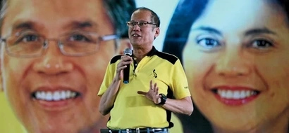 President Aquino vows to prevent another dictatorship