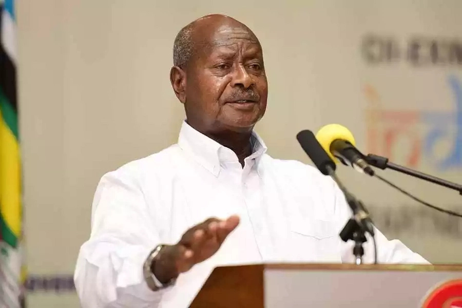 Ugandan President Yoweri Museveni expected back in Kenya for crucial talks with Uhuru