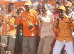 Namwamba in vicious fight with ODM supporters