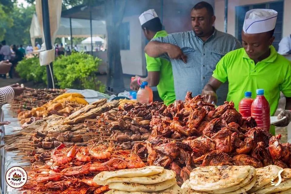 16 mouth-watering ways to serve Mbuzi choma this festive season