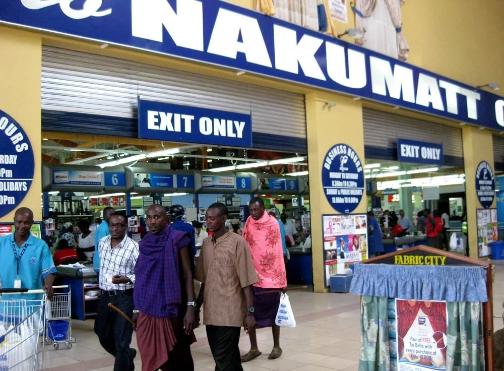 Kenya's biggest supermarket to close more branches as profit margin dwindle
