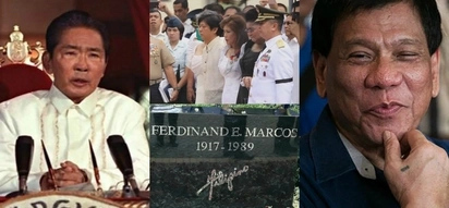 Walang nilabag! SC spokesman insists no order prohibits hero burial of Marcos