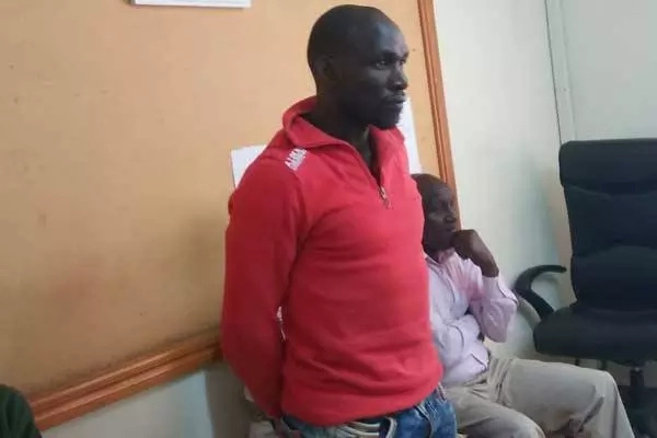 Lecturer at Strathmore University arrested in connection with death of his wife