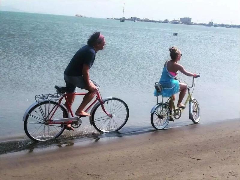 """Carlos vives y Shakira, adelanto de su videoclip """"La Bicicleta"""""""
