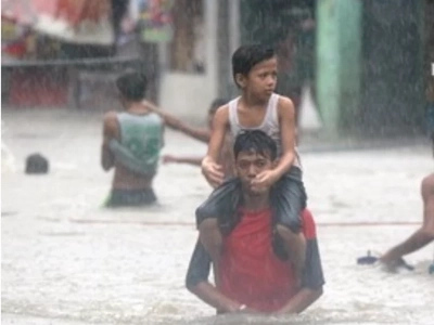 PAGASA: FIVE more days of HEAVY rains in Luzon and Western Visayas