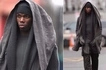 Paul Pogba astonished his fans with weird outerwear