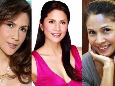 Laban lang! Agot Isidro encourages Filipinos to hold on