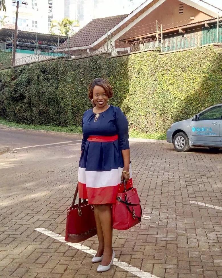 Sio jambo tahisi kutofanya mapenzi nje ya ndoa lakini nilifanikiwa – Mtangazaji wa zamani wa NTV