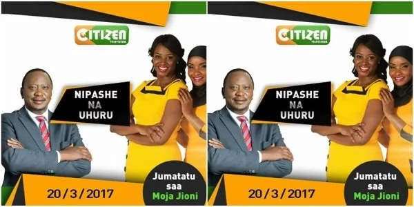 After Sonko interview, Citizen TV now to host a very SENIOR guest