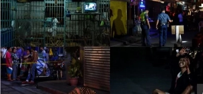 Drug suspect rises from the dead to support Duterte's war on drugs