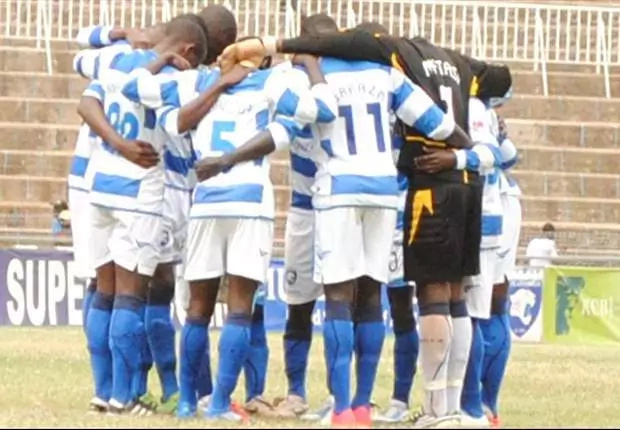AFC Leopards players contract STIs after free sex from fans