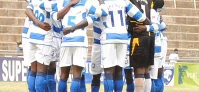 KSh 4.5M: Leopards' Players Appeal For DP Ruto's Intervention As 'Official' Goes Mteja