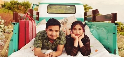 Is Yeng Constantino and husband really adopting a baby?