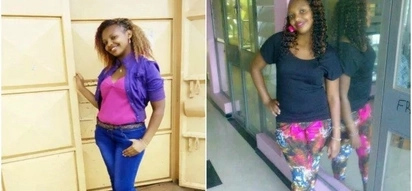 The mysterious fifth person and only lady on the chopper that crashed into Lake Nakuru