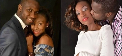 Unlike Betty Kyalo and Okari, this media couple of KTN and K24 anchors remains silent about their cute family