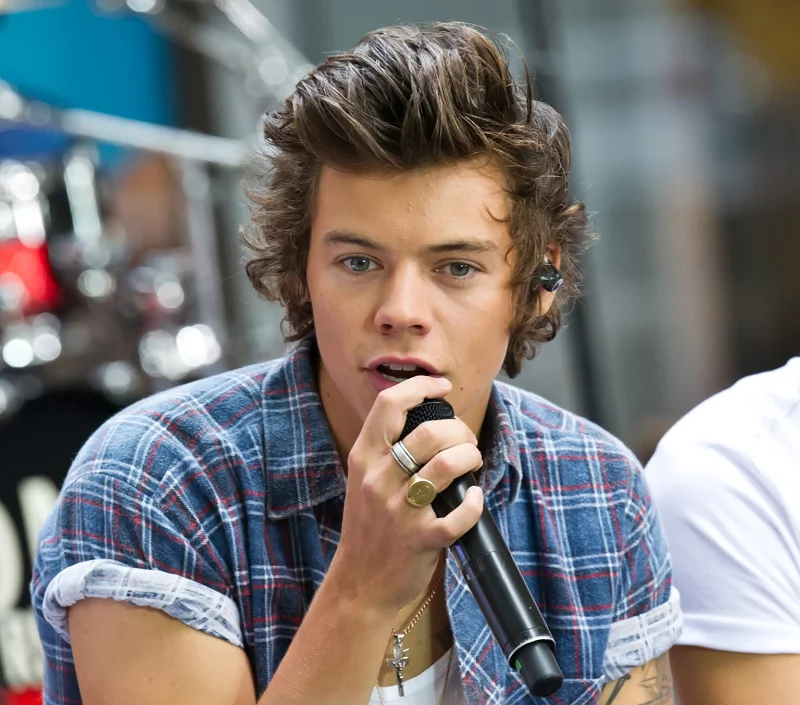 TRENDING: Harry Styles is coming back to Manila for his solo concert