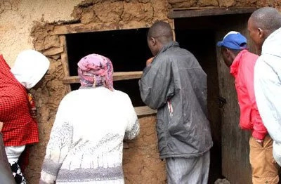 Nakuru man kills brother, buries him under the bed