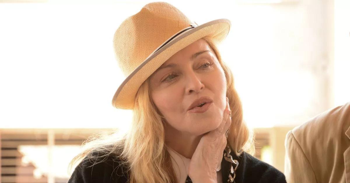 Madonna's use of a Kikuyu song drives Americans wild