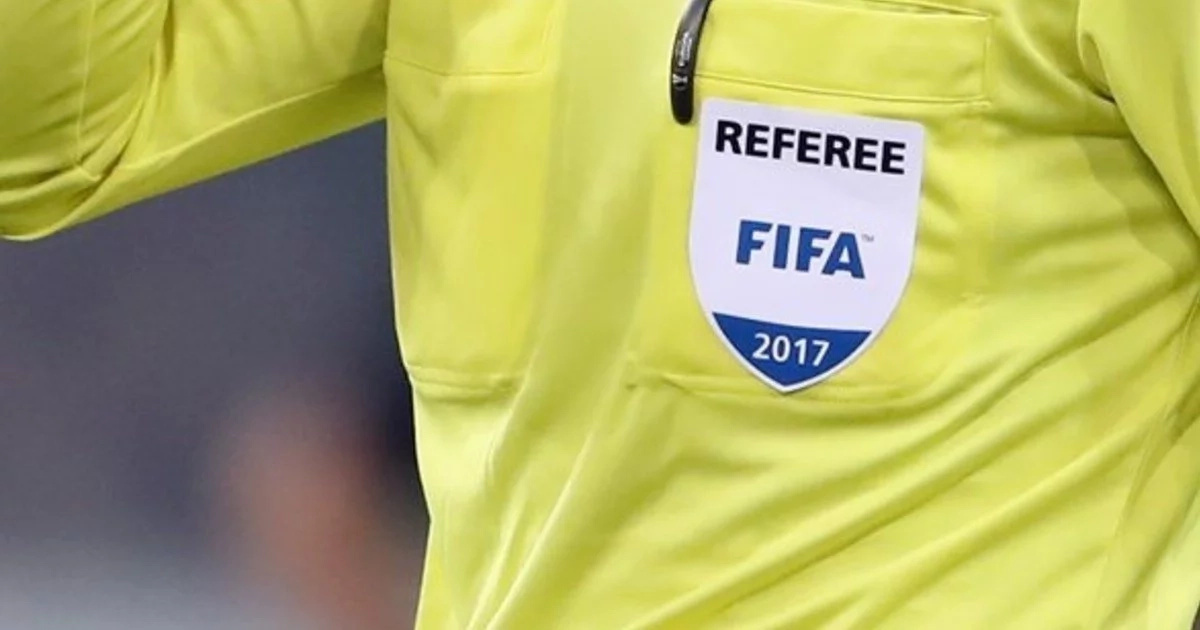 Tragedy as angry player who was red-carded headbuts referee to death