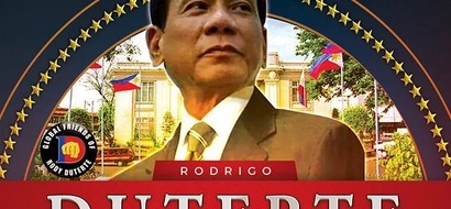 Duterte wants presidential office to be in Davao?
