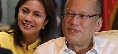 PNoy: Robredo to take over LP leadership