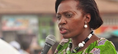 Kenyans reactions to Karua's political move that should leave Waiguru worried