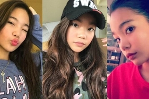 Presidential daughter Kitty Duterte might just be your new crush with her gorgeous all grown up Instagram photos