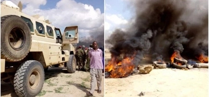 4 killed in fresh merciless al-Shabaab attack in Lamu