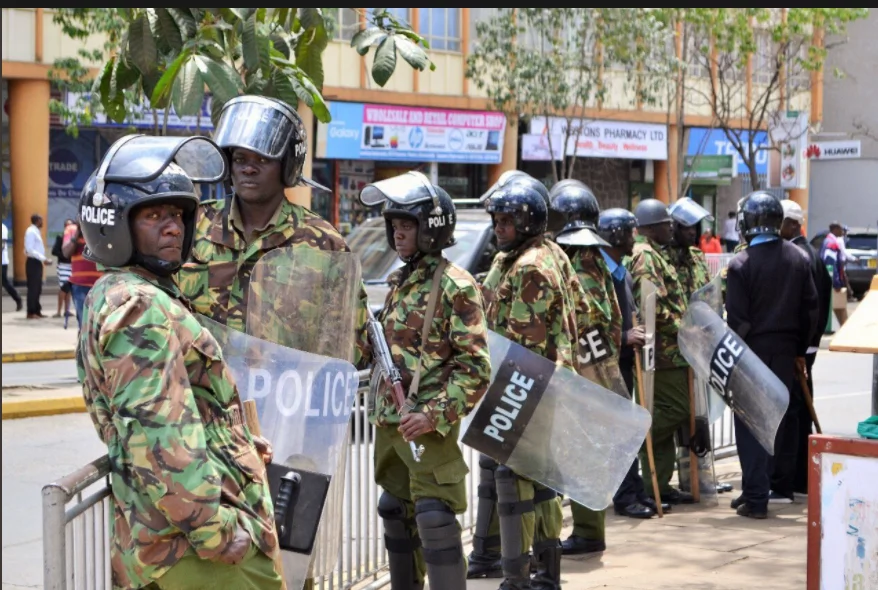 Security heightened at Supreme Court as Raila prepares to file petition on presidential elections