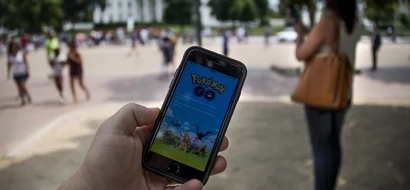 LOOK: Pokémon Go player catches all