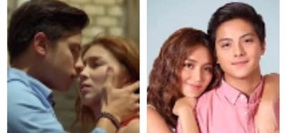 Which among KathNiel's movie has been selected to be part of this year's Bucheon International Fantastic Film Festival's (BIFAN) Best of Asia line-up?