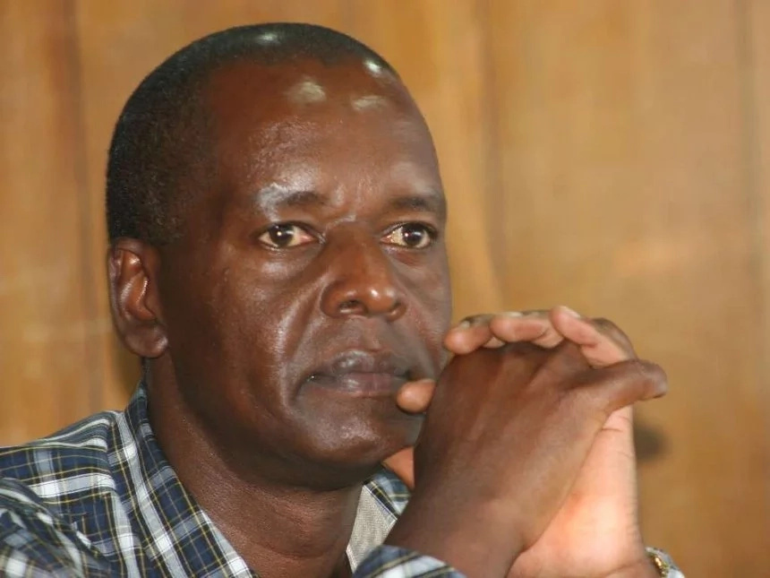 Former finance minister in Kibaki's government wins Jubilee nominations