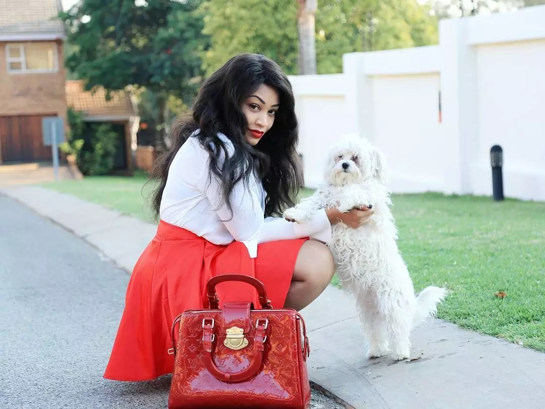 Zari dumps Dimond on Valentine's Day - Fans react with emotions