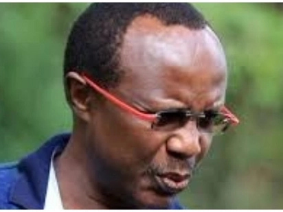 Raila is not interested in boardroom deals - David Ndii tells Uhuru over cabinet posts