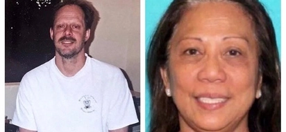 Pinay pala siya! Girlfriend of American shooter who killed 59 people in Las Vegas is a Filipina