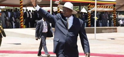 Rais Yoweri Museveni ampongeza rais mteule wa Marekani, Donald Trump
