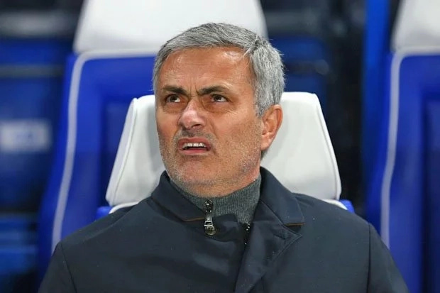 Boyfriend does THE UNEXPECTED after learning his girl girlfriend if 'flirting' with Jose Mourinho